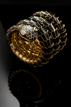 bulgari black mamba