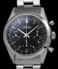 Rolex 6238 The Black Pre Daytona