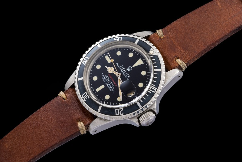 Rolex Submariner The FAP 1680 0