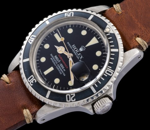 Rolex Submariner The FAP 1680 1