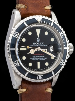 Rolex Submariner The FAP 1680