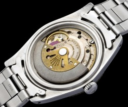 Rolex the James Bond ref. 5508