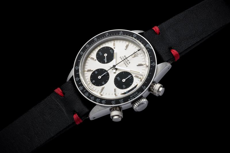 Rolex The first series Daytona ref. 6240 0