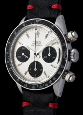 Rolex The first series Daytona ref. 6240 2