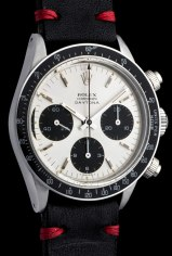 Rolex The first series Daytona ref. 6240 3