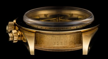 Rolex The Yellow gold 6265 9