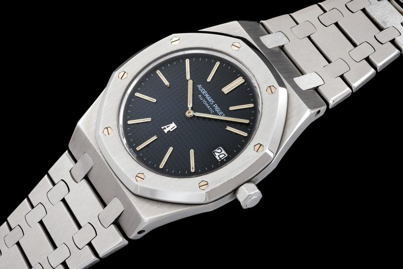 "Audemars Piguet ""The Jumbo Royal Oak ref 5402 B Series"" 0"