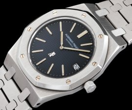 "Audemars Piguet ""The Jumbo Royal Oak ref 5402 B Series"" 1"