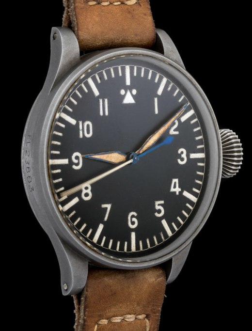 IWC The Military Pilot ref.431