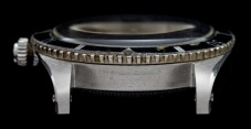 Rolex The Submariner 6204 retailed by Serpico y Laino 10