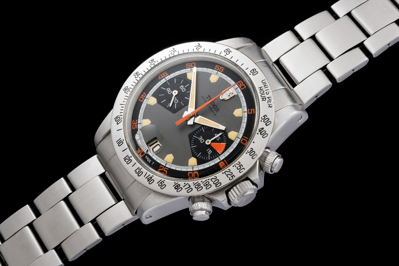 The First generation Tudor Monte Carlo ref 7032-0 0