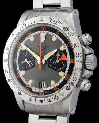 The First generation Tudor Monte Carlo ref 7032-0 2