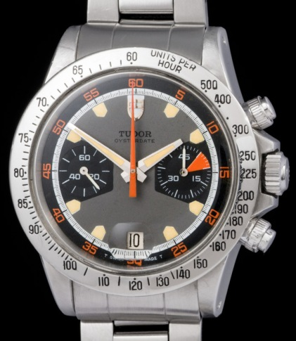The First generation Tudor Monte Carlo ref 7032-0 3