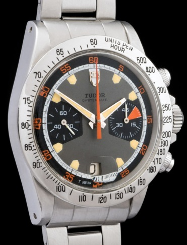 The First generation Tudor Monte Carlo ref 7032-0 4