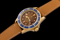 "Rolex "" The Tropical gold Submariner ref 1680"" 0"