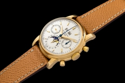 "Patek Philippe ""The Third Series 18k yellow gold 2499"" 0"
