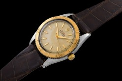 "Rolex ""The steel & gold Turn-o-Graph ref 6202"" 0"