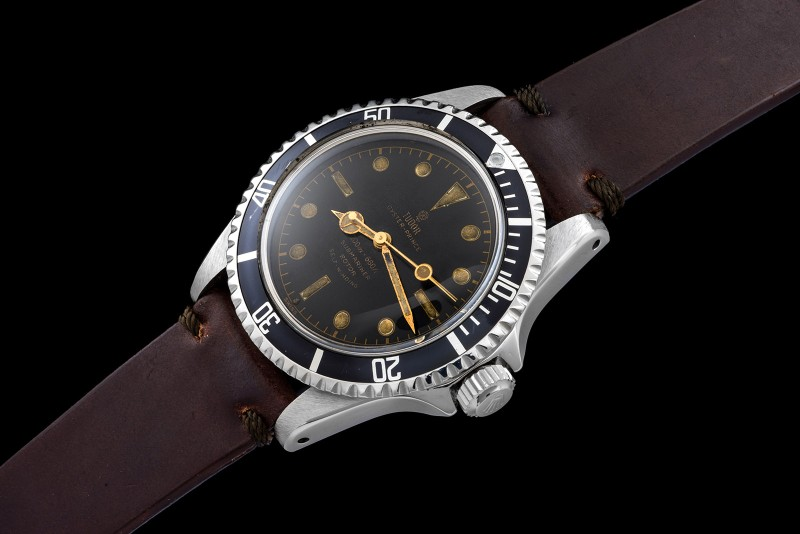 "Tudor ""The Oyster Prince Submariner ref 7928"" 0"