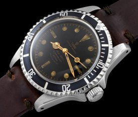 "Tudor ""The Oyster Prince Submariner ref 7928"" 1"