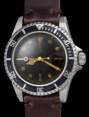"Tudor ""The Oyster Prince Submariner ref 7928"" 3"