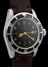 "Tudor ""The Oyster Prince Submariner ref 7928"" 4"
