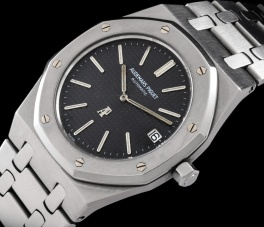 "Audemars Piguet "" The Jumbo A-Series Royal Oak ref. 5402"" 1"