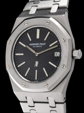 "Audemars Piguet "" The Jumbo A-Series Royal Oak ref. 5402"" 2"