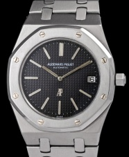 "Audemars Piguet "" The Jumbo A-Series Royal Oak ref. 5402"" 3"