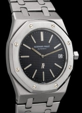"Audemars Piguet "" The Jumbo A-Series Royal Oak ref. 5402"" 4"