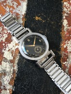 "Rolex ""The steel Black ref. 2734"" nat 1"
