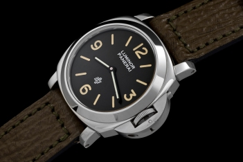 "Panerai ""The full set Luminor Logo ref 5218 - 201:A Pre-Vendome"" 0"