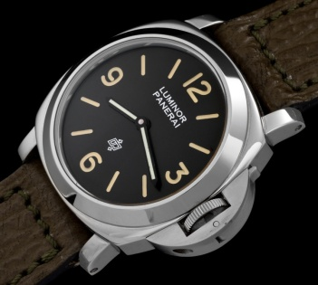 "Panerai ""The full set Luminor Logo ref 5218 - 201:A Pre-Vendome"" 1"