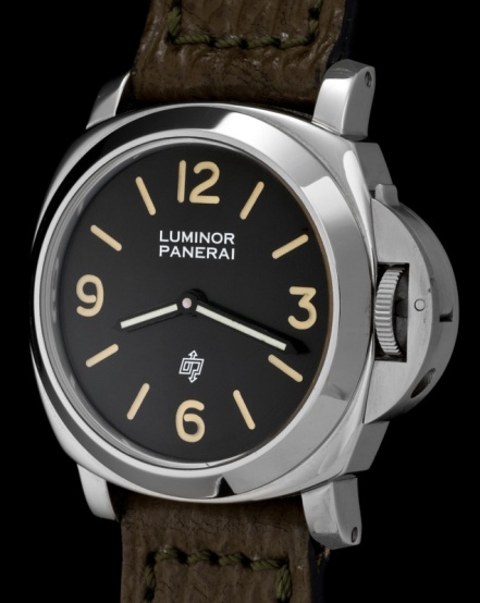 "Panerai ""The full set Luminor Logo ref 5218 - 201:A Pre-Vendome"" 2"
