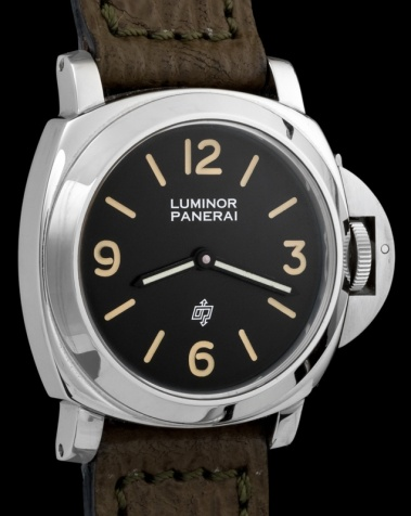 "Panerai ""The full set Luminor Logo ref 5218 - 201:A Pre-Vendome"" 3"
