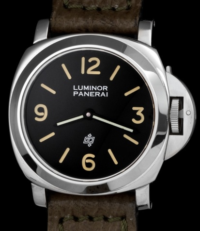 "Panerai ""The full set Luminor Logo ref 5218 - 201:A Pre-Vendome"" 4"