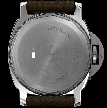 "Panerai ""The full set Luminor Logo ref 5218 - 201:A Pre-Vendome"" 6"