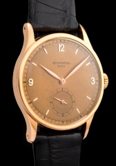 "Patek Philippe ""The Monochrome Pink Gold ref. 570"" 4"