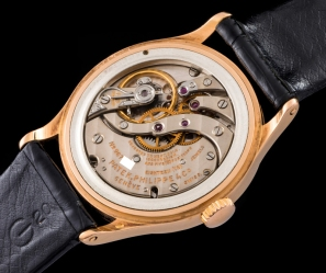 "Patek Philippe ""The Monochrome Pink Gold ref. 570"" 7"