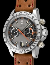 "Tudor ""The steel Montecarlo ref 7159:0"" 2"