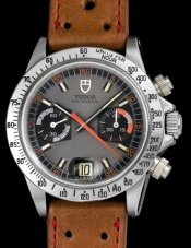 "Tudor ""The steel Montecarlo ref 7159:0"" 3"