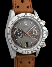 "Tudor ""The steel Montecarlo ref 7159:0"" 4"