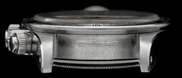 "Tudor ""The steel Montecarlo ref 7159:0"" 9"