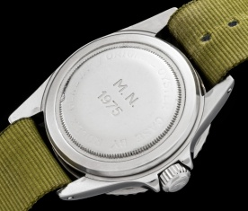 "Tudor ""The Marine Nationale Snowflake ref. 9401:0"" 12"
