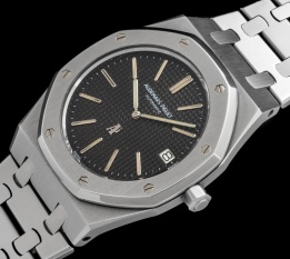 "Audemars Piguet ""The full set Jumbo Royal Oak C- Series ref. 5402"" 1"