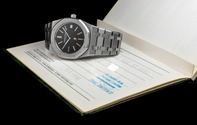"Audemars Piguet ""The full set Jumbo Royal Oak C- Series ref. 5402"" 10"