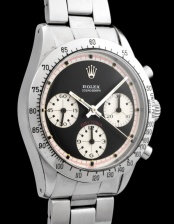 "Rolex ""The Full set black Paul Newman Daytona ref. 6262"" 4"