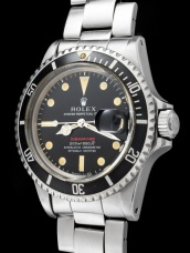 "Rolex ""The Meters First Red Submariner ref. 1680"" 2"