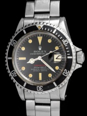 "Rolex ""The Meters First Red Submariner ref. 1680"" 3"