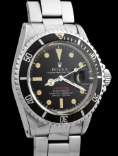 "Rolex ""The Meters First Red Submariner ref. 1680"" 4"