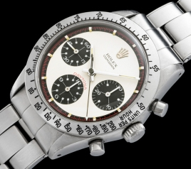 "Rolex ""The Paul Newman Daytona ref. 6239"" 1"